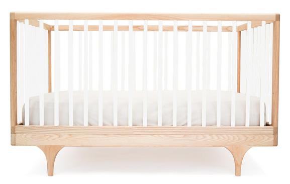 The Caravan Crib by Kalon Studios on Pure Living