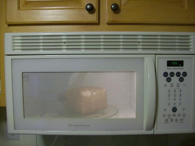 microwave popcorn PFAS