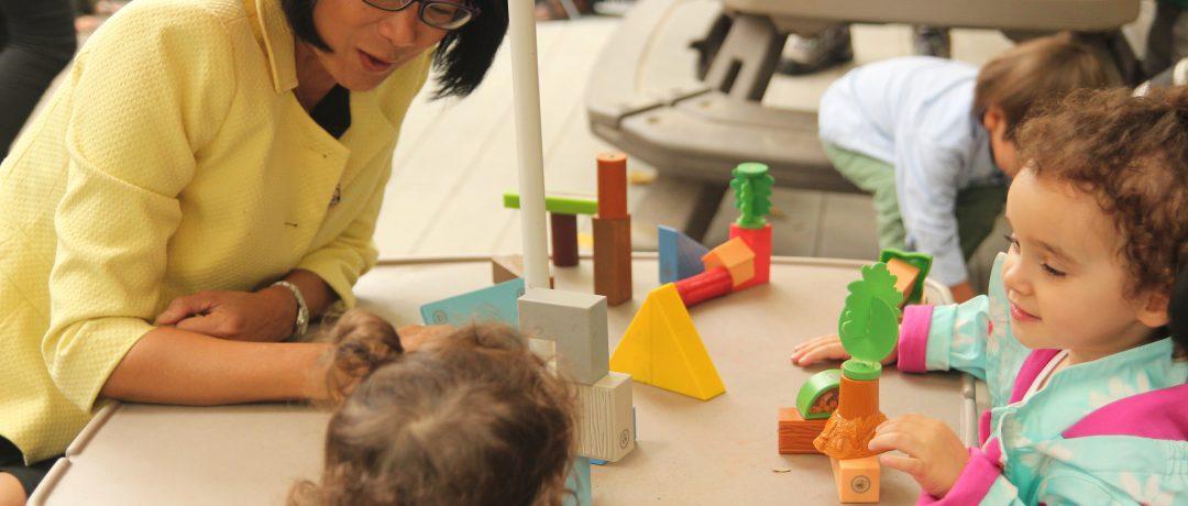 Childcare child care